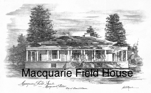Steve Roach, Macquarie Field House, $80, A3 print