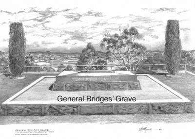 General Bridges' Grave $60