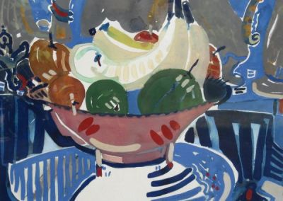 Fruit Bowl, Antonia Black, $480