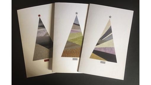 Sarah Howard, Christmas Cards, $4 each or 3 for $10